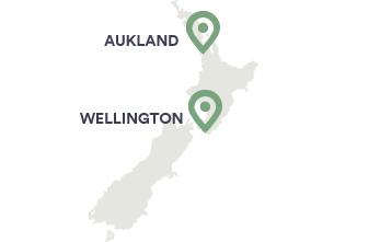 Séjour Demi Pair en Nouvelle-Zélande