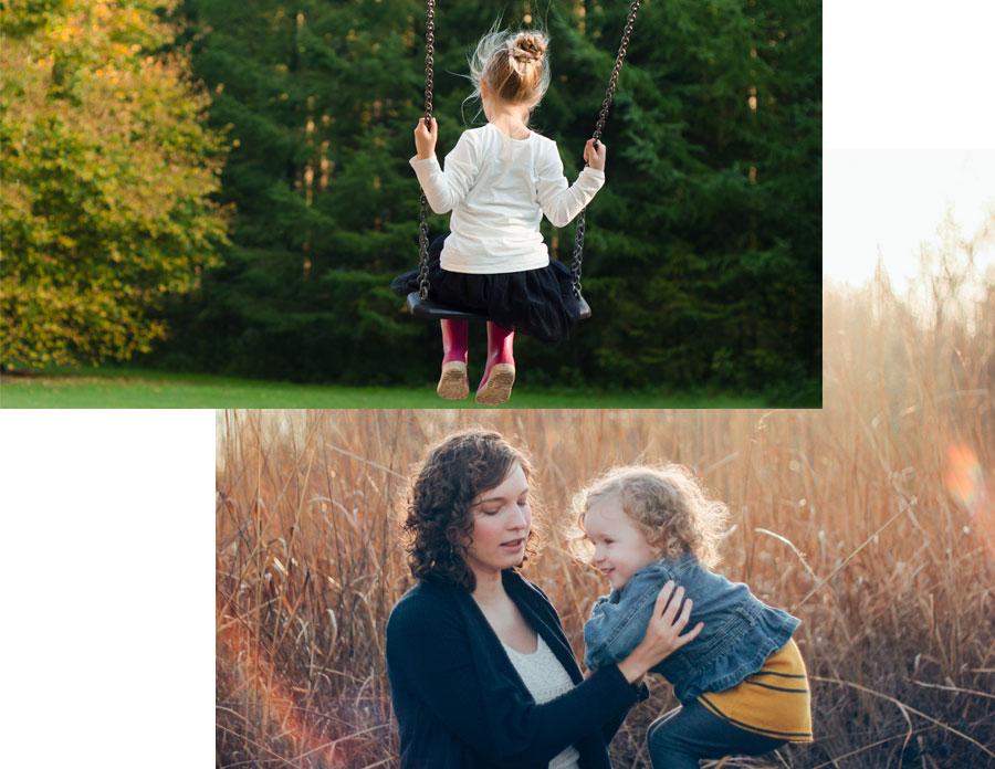 jeunes filles au pair USA avec un expérience de garde d'enfants