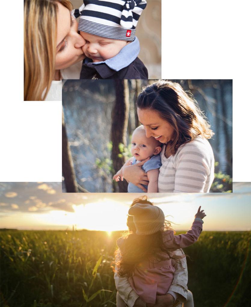 garde d'enfants et babysitting