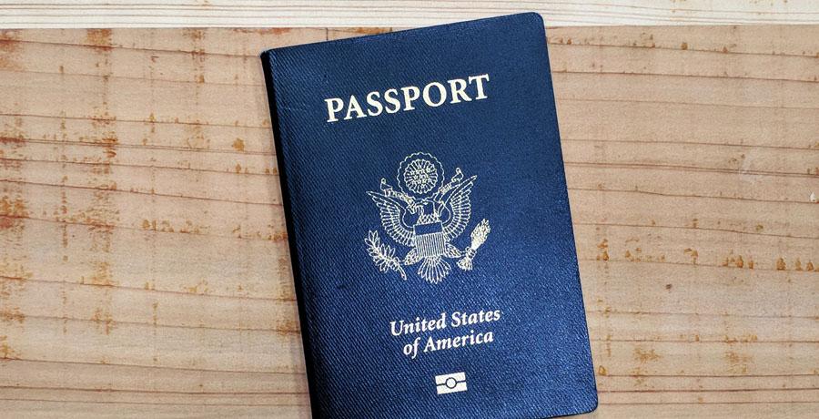 point administratif : passeport & visa nécessaires pour un séjour au pair