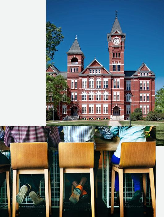 les caractéristiques et avantages du Community College