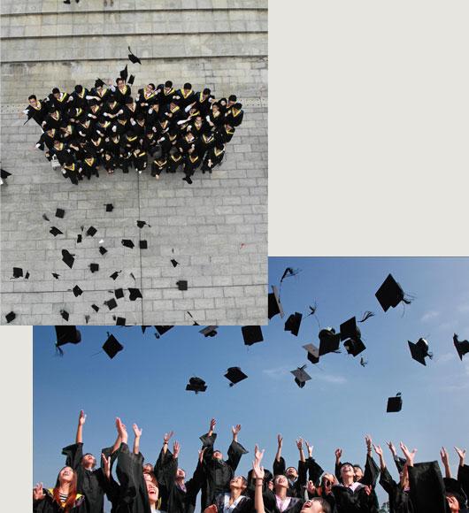 des diplômes des universités anglophones reconnus