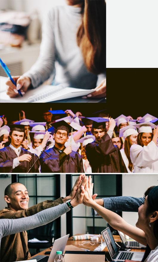 université et diplôme américain ou  anglais