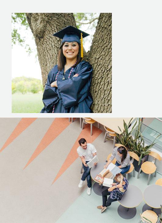 obtenir un master's degree ou MBA