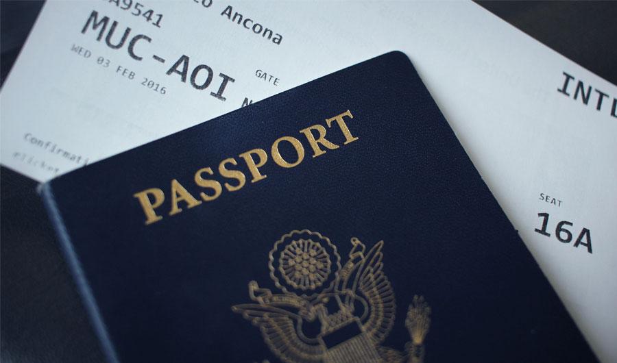 visa pour des études universitaire aux USA