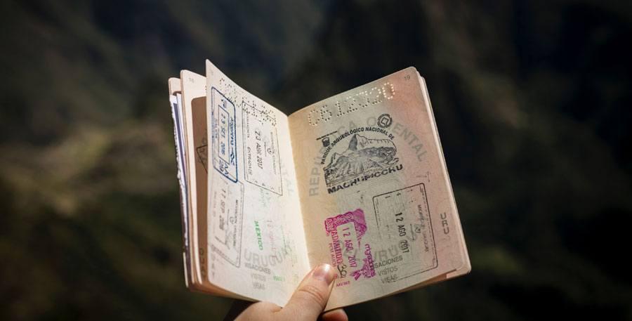 point administratif : passeport & visa pour son séjour d'étude à l'étranger