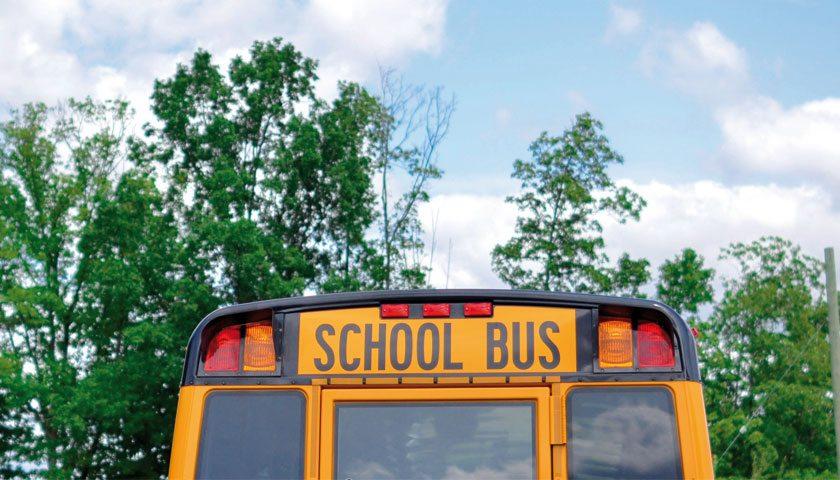 les transports scolaires anglo-saxons et leur coût