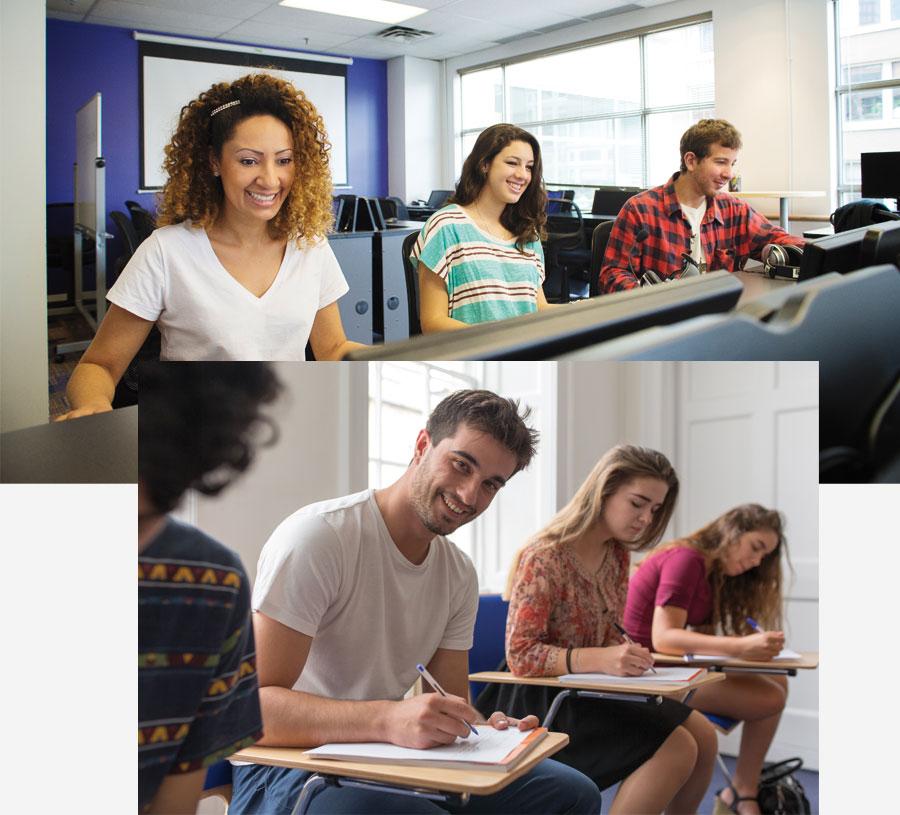 formation en anglais des affaires