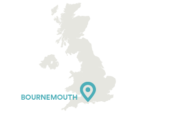 Cours d'anglais à Bournemouth