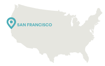 Cours d'anglais à San Francisco