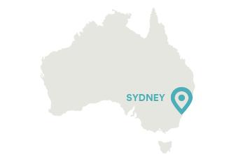 Cours d'anglais à Sydney