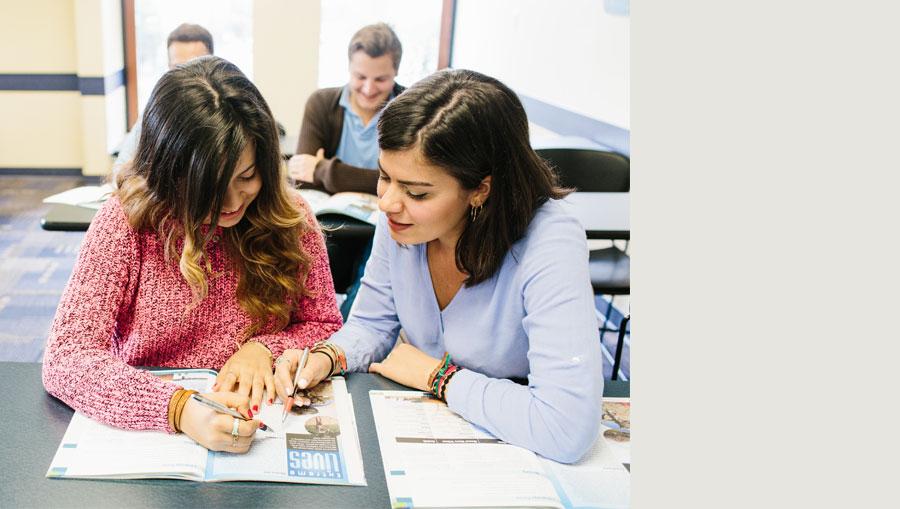 écoles de langues pour apprendre l'anglais