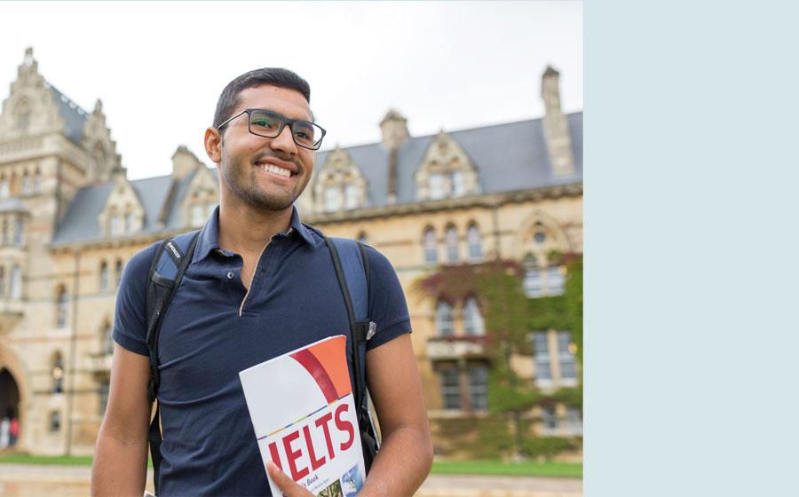 """Cursus """"Préparation au TOEFL iBT et IELTS"""""""