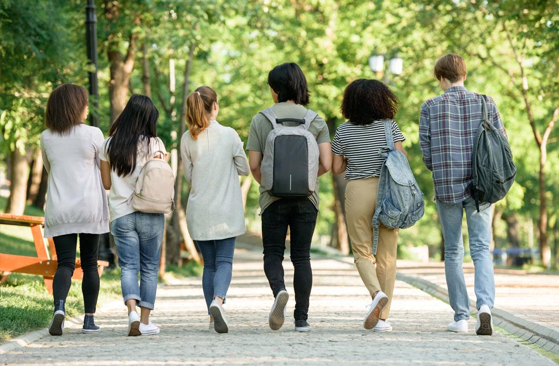 Comment partir étudier à l'étranger sans Erasmus ?