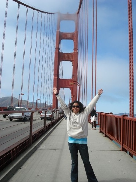 Summer, Golden Gate Bridge, San Francisco