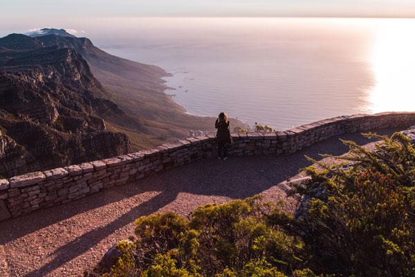 voyage linguistique d'été en Afrique du Sud