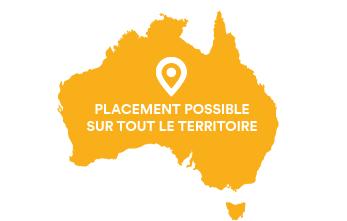 séjour linguistique en Australie