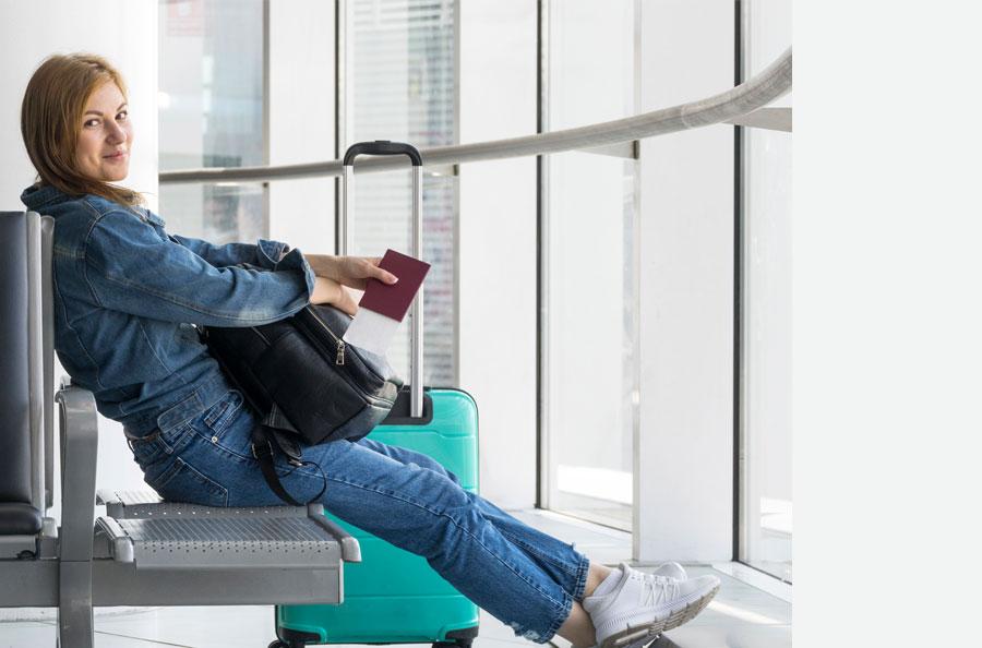 formalités pour son passeport